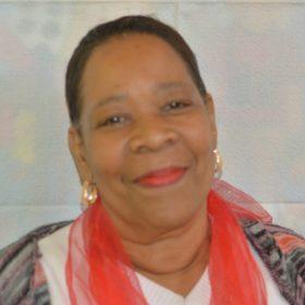 Happy teacher at a Preschool & Daycare Serving Washington, DC
